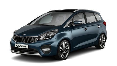 Kia Carens Auto Petric