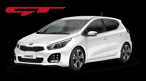 Kia Ceed GT Auto Petric