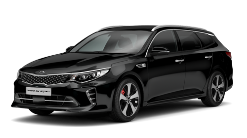 Kia Optima Sportswagon Auto Petric