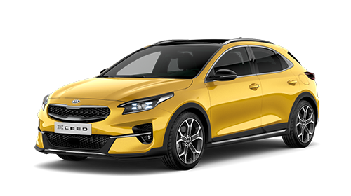 Kia XCeed Auto Petric